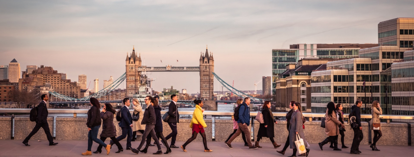 London car-free day September 22nd