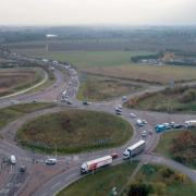 Public supports Black Cat roundabout upgrade