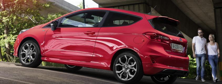 Ford £2,000 scrappage scheme