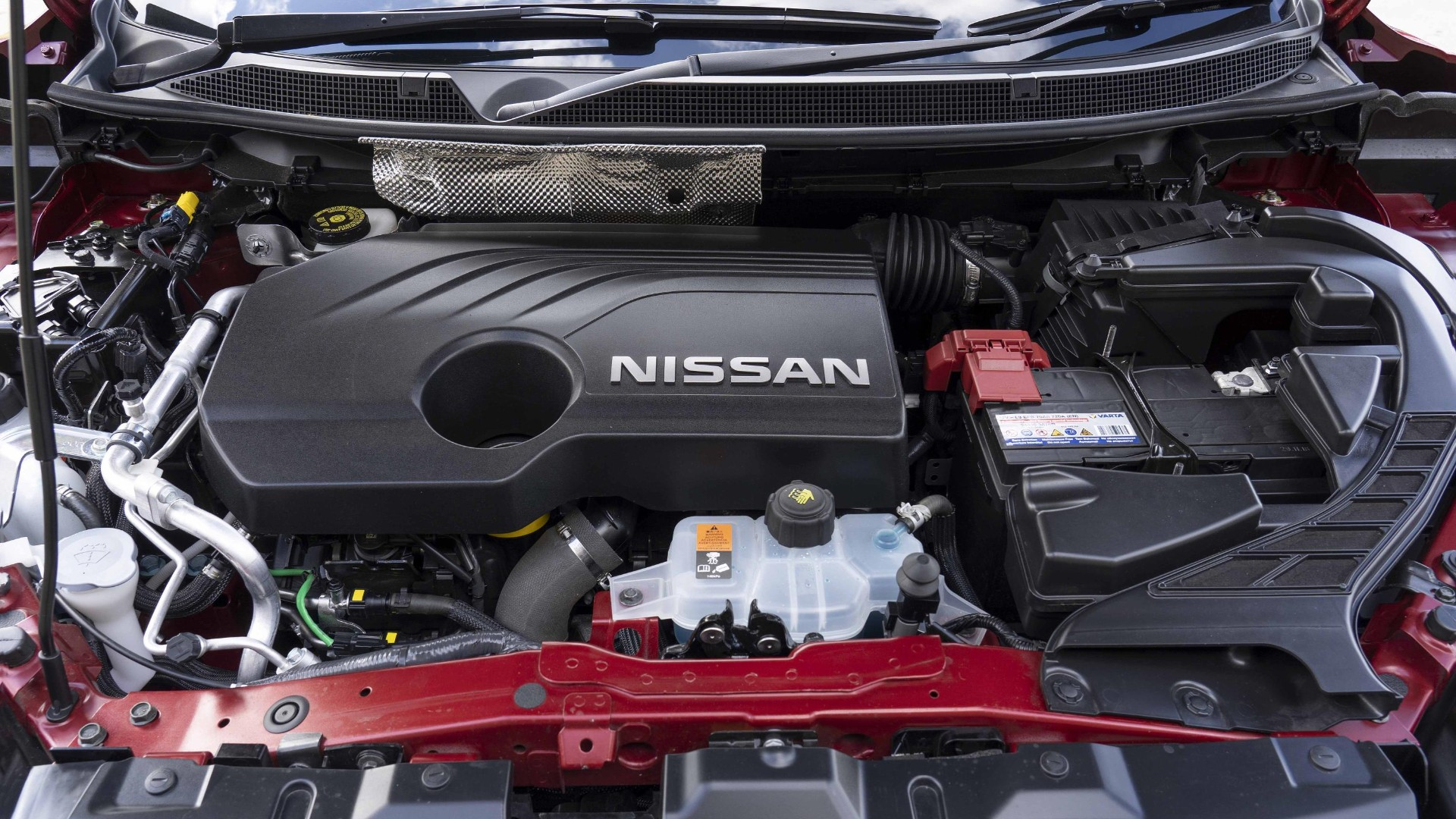 Nissan criticised over dirty diesel response