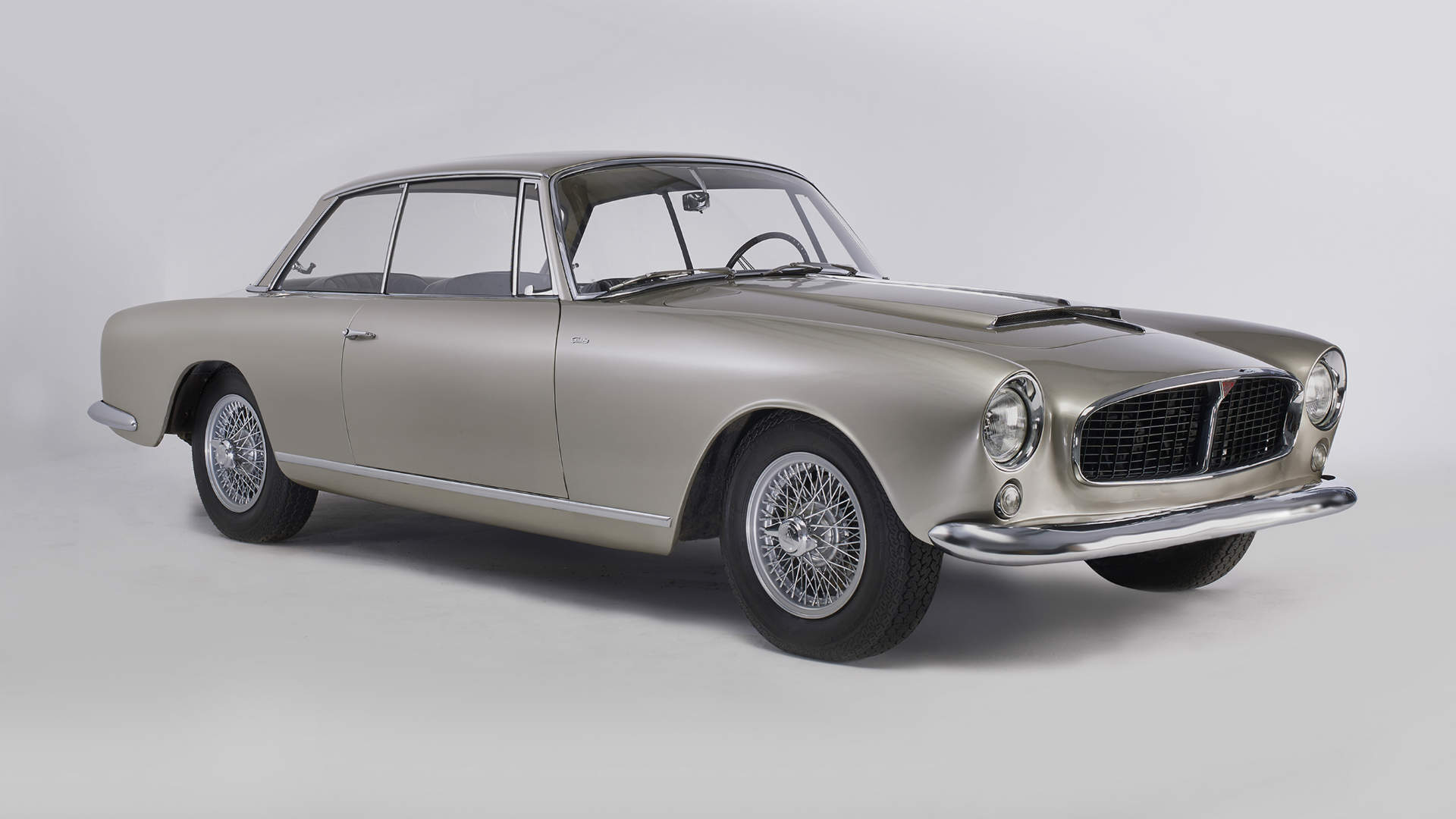 Alvis extends range of continuation cars