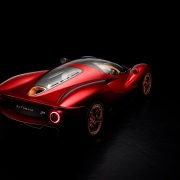 De Tomaso P72 Goodwood