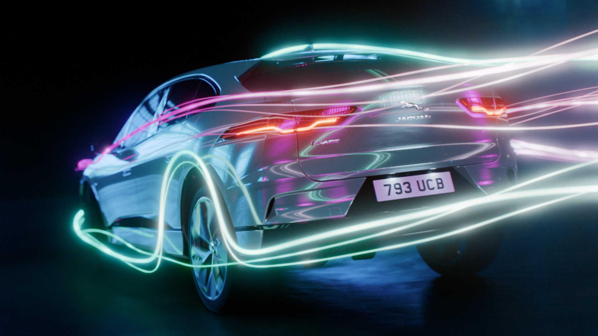 Electric Jaguar XJ to be built at Castle Bromwich