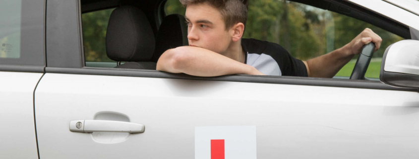 Is this why more learner drivers are failing their test?