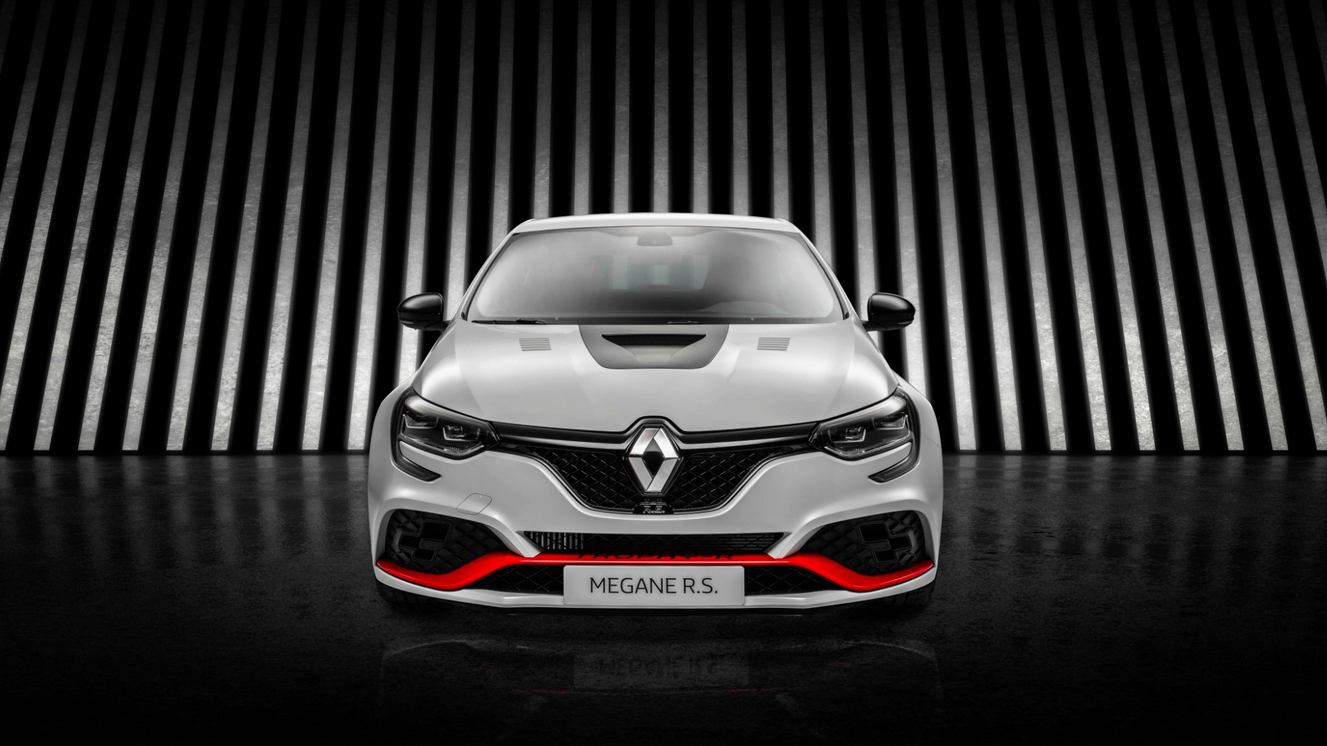 Renault Megane Trophy R