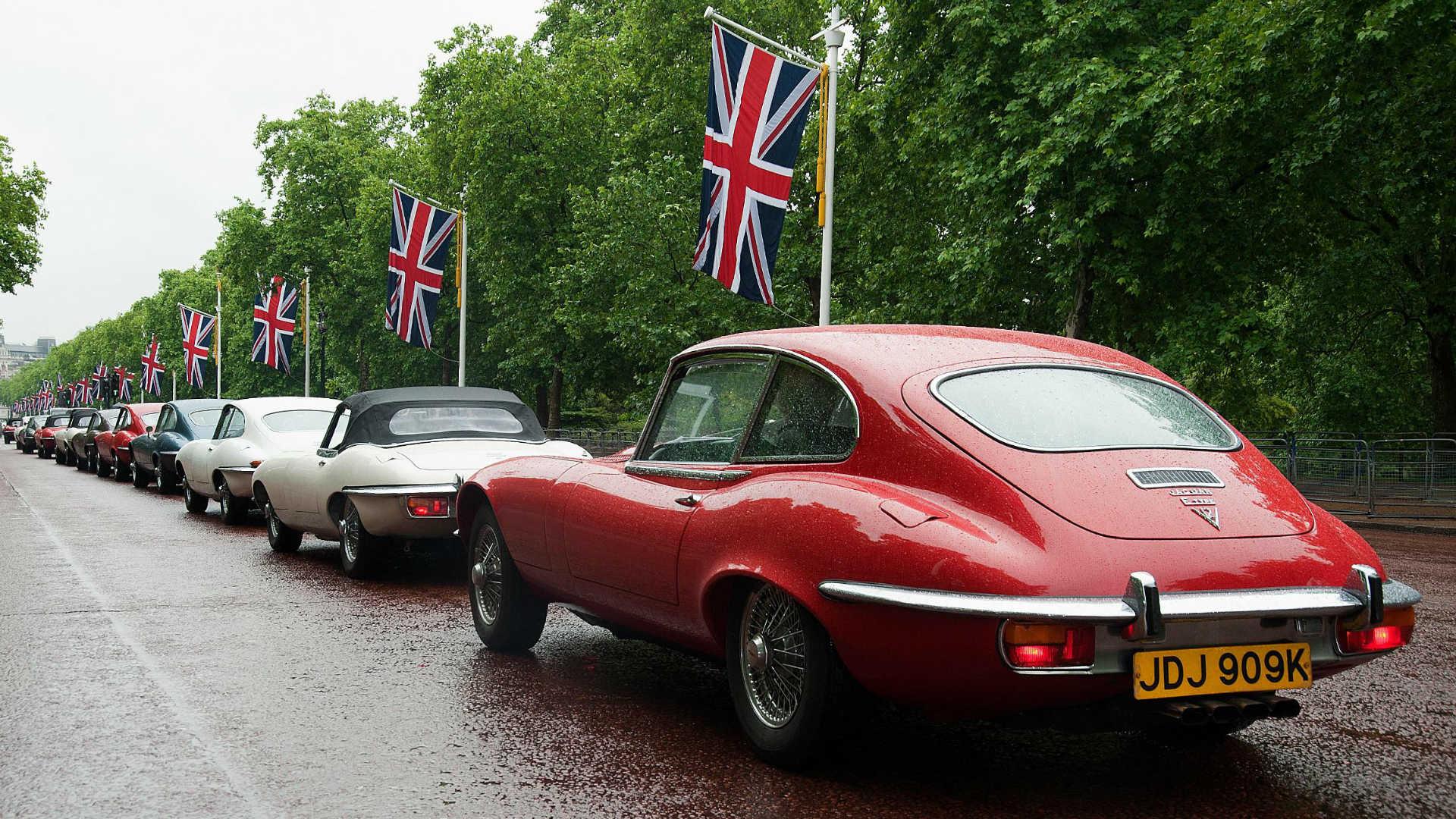 UK classics leaving for EU