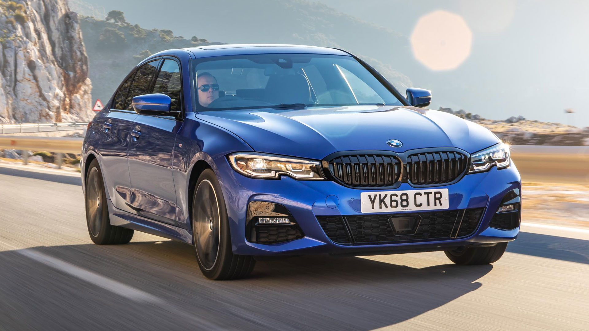 BMW new car discounts