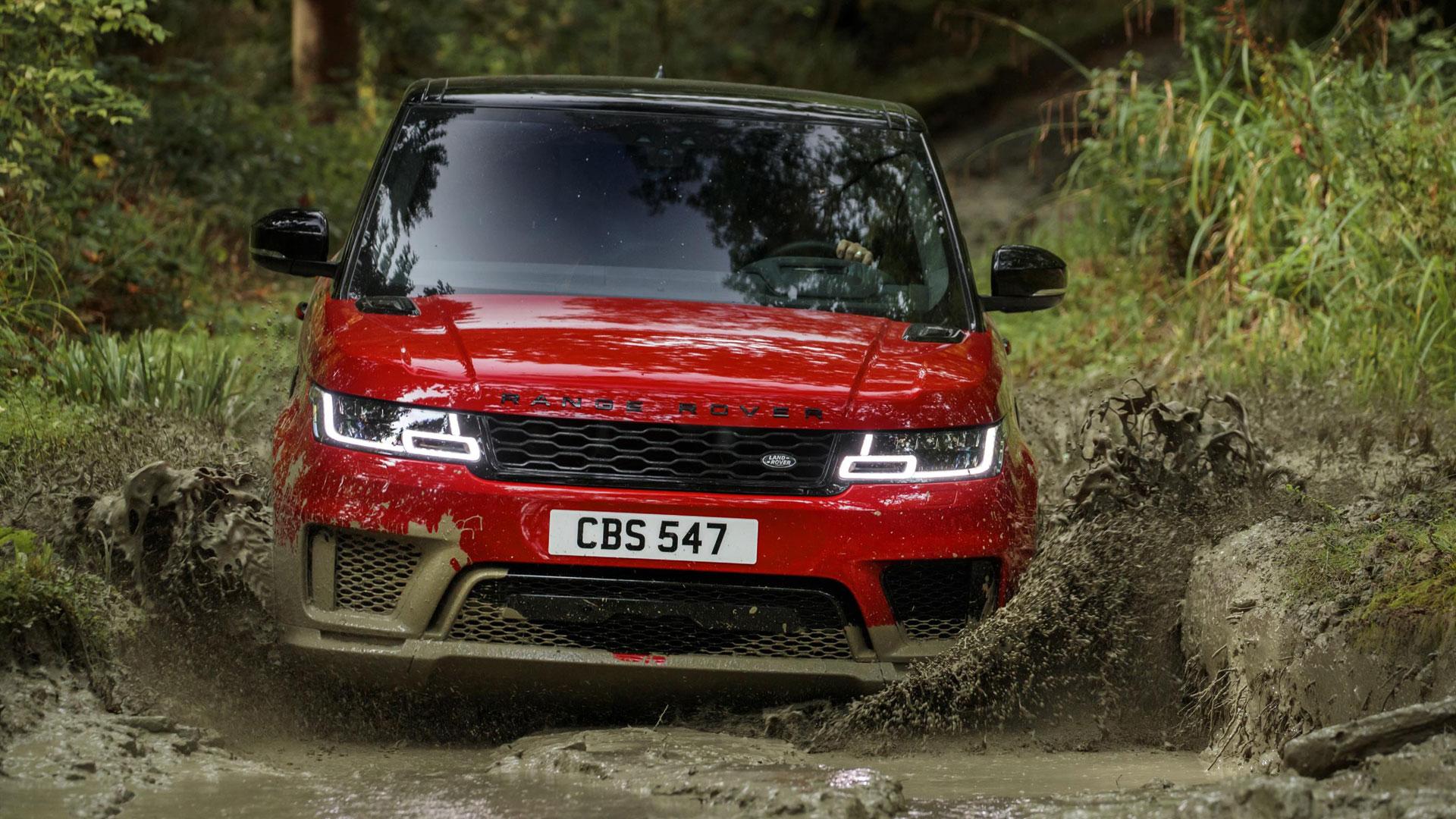 Land Rover new car discounts