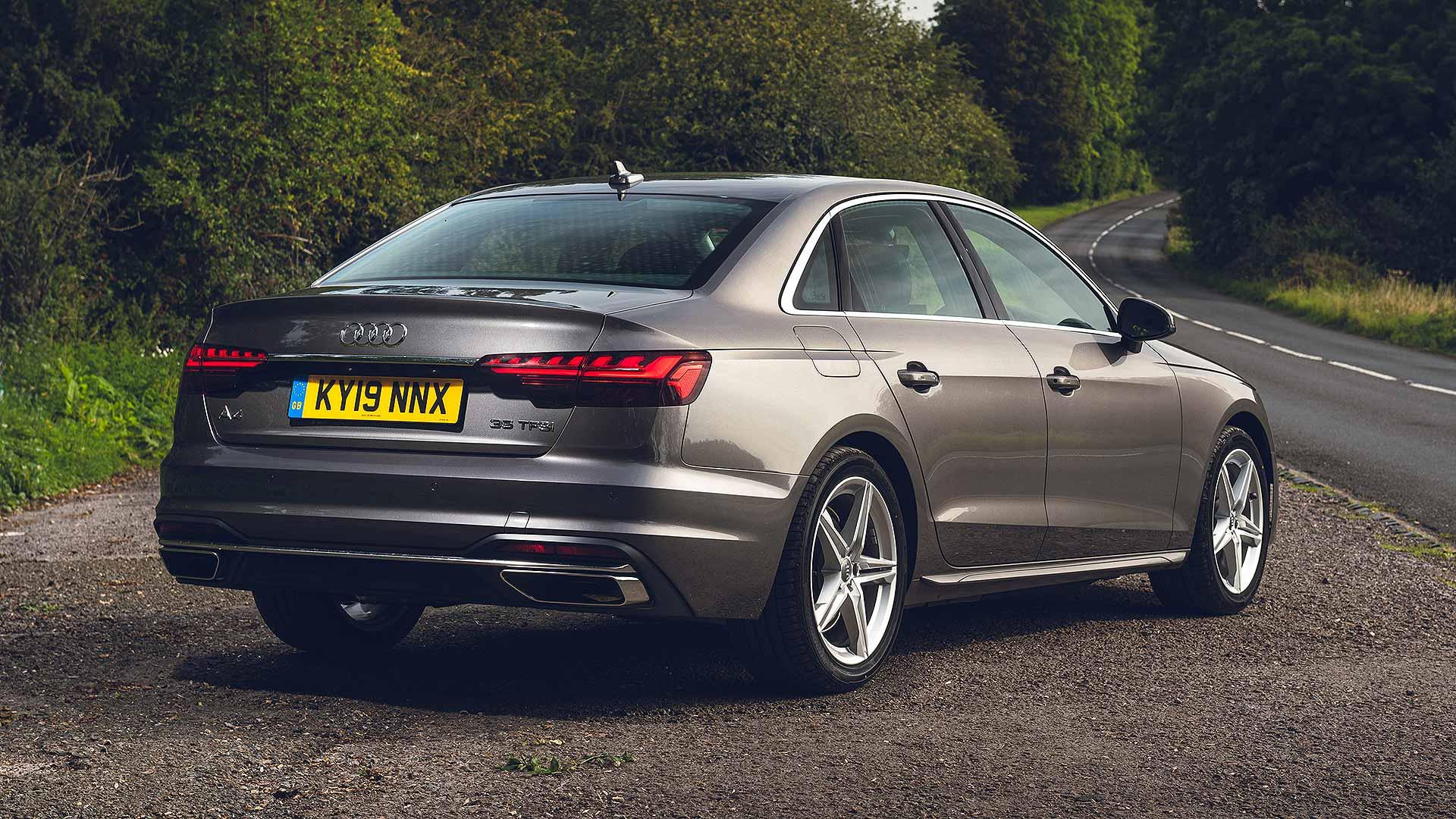 Kelebihan Kekurangan Audi A4 Sport Top Model Tahun Ini