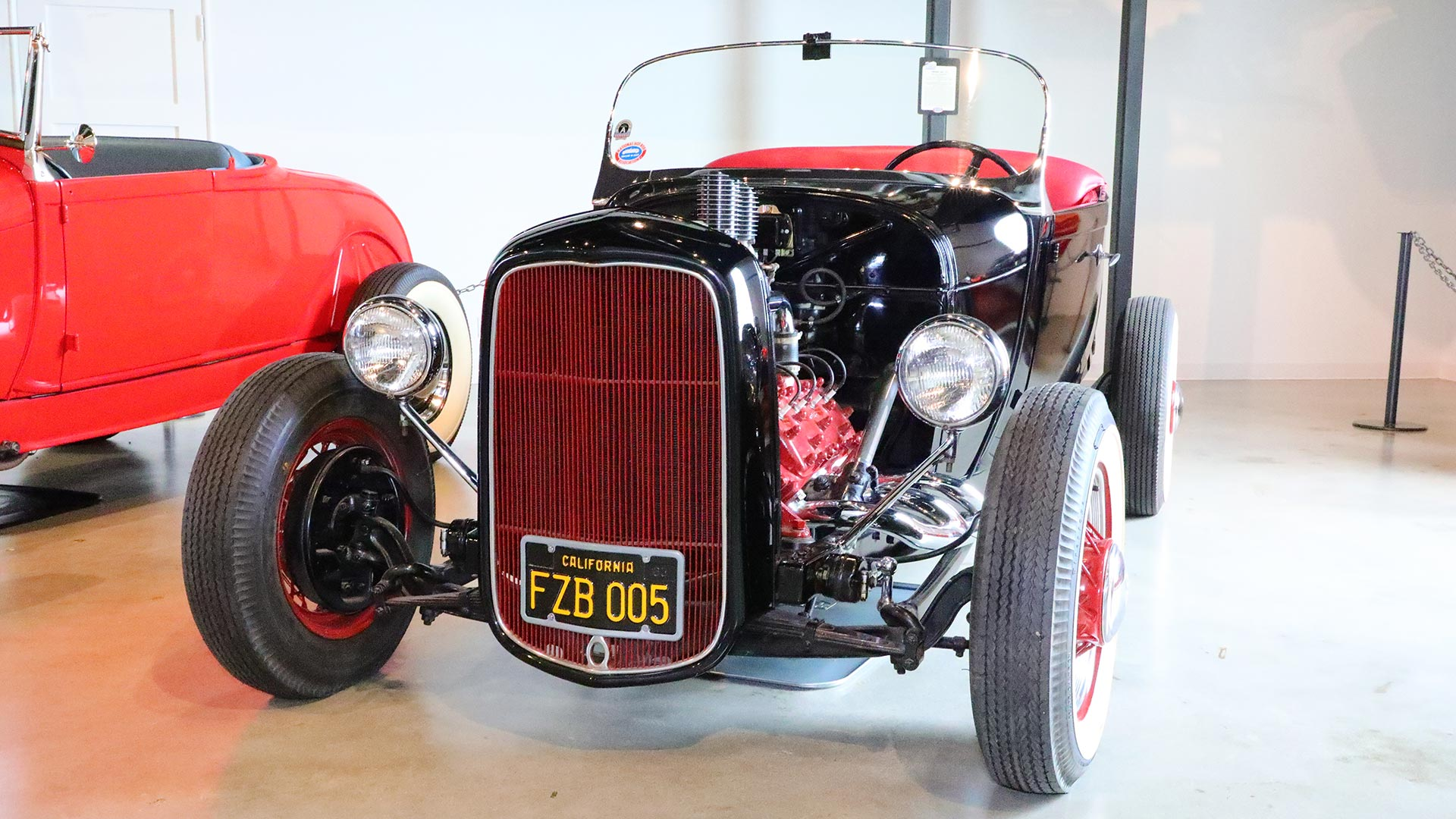 Elvis Presley Ford Roadster Auction