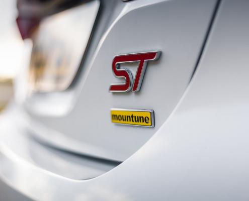 Mountune Ford Fiesta ST M225