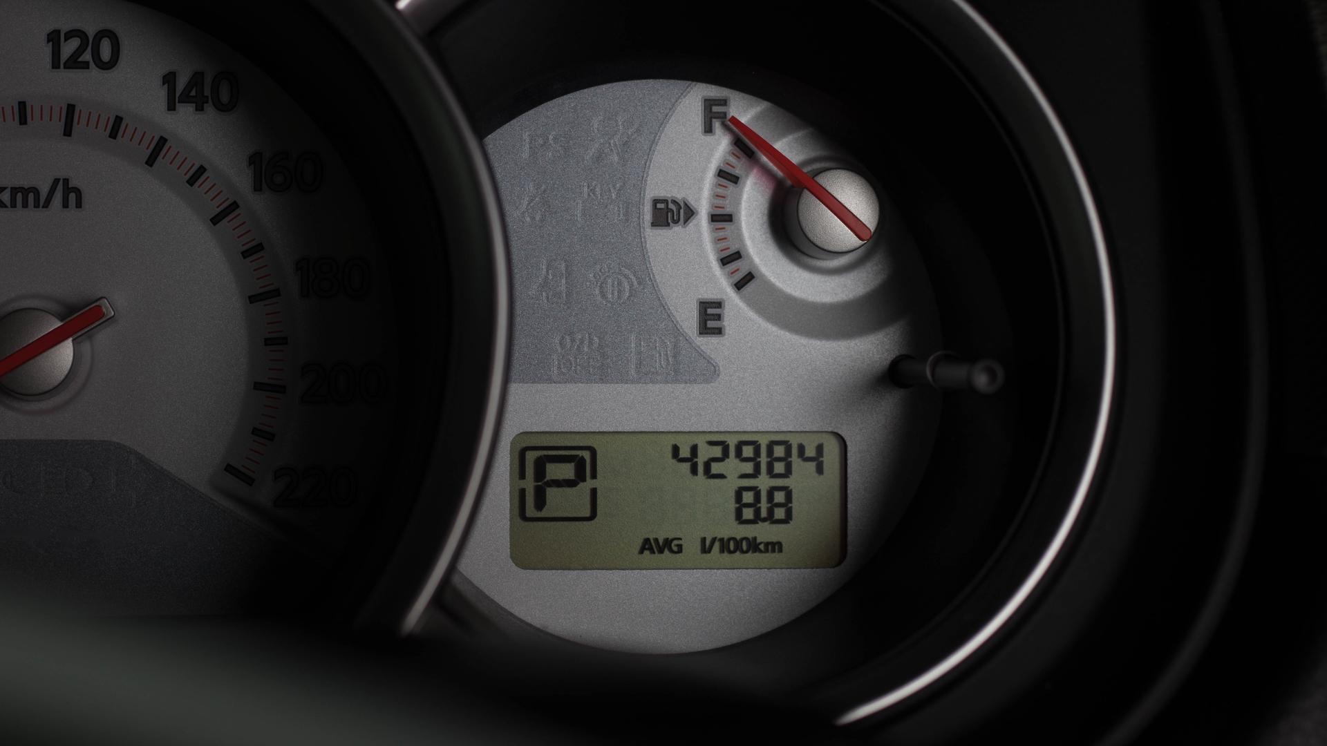 PCP mileage limit