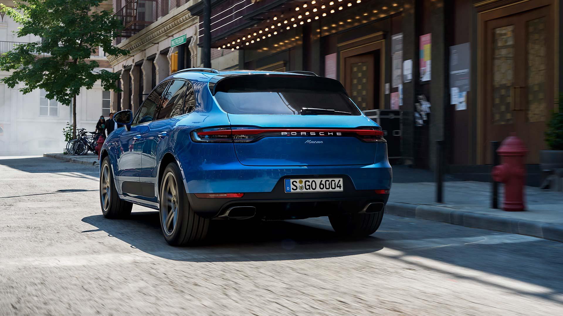 Porsche expands US subscription service