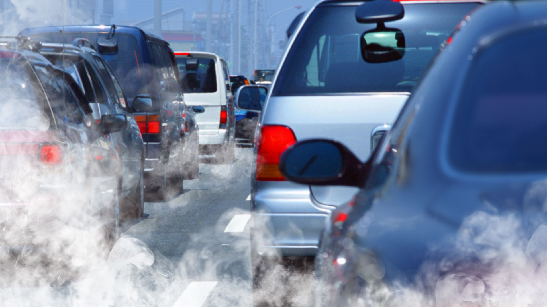 ban cars sooner