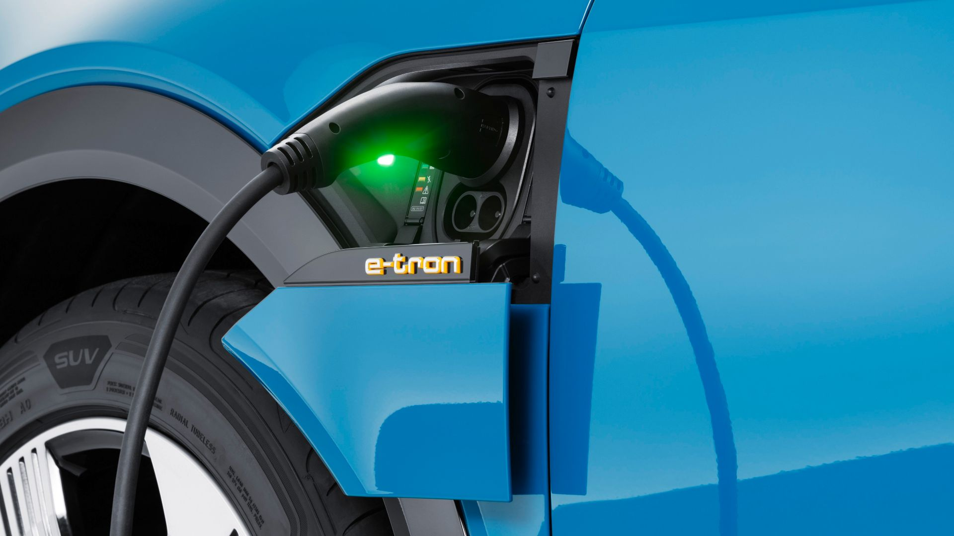 Electric car sales double summer 2019