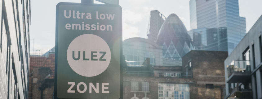 How to check if you need to pay the ulez