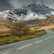 Best road trip routes UK