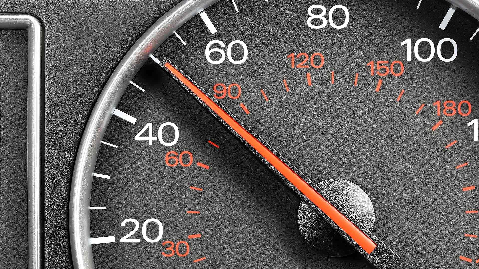Speeding drivers 'riskiest'
