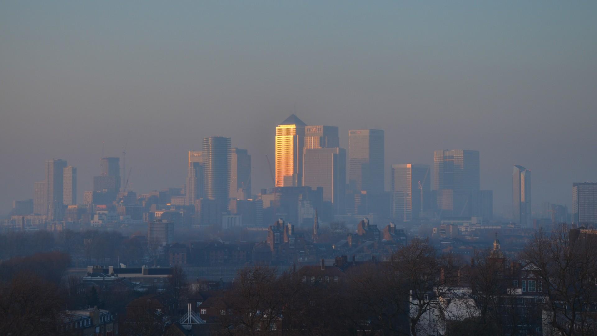 London scrappage scheme not enough