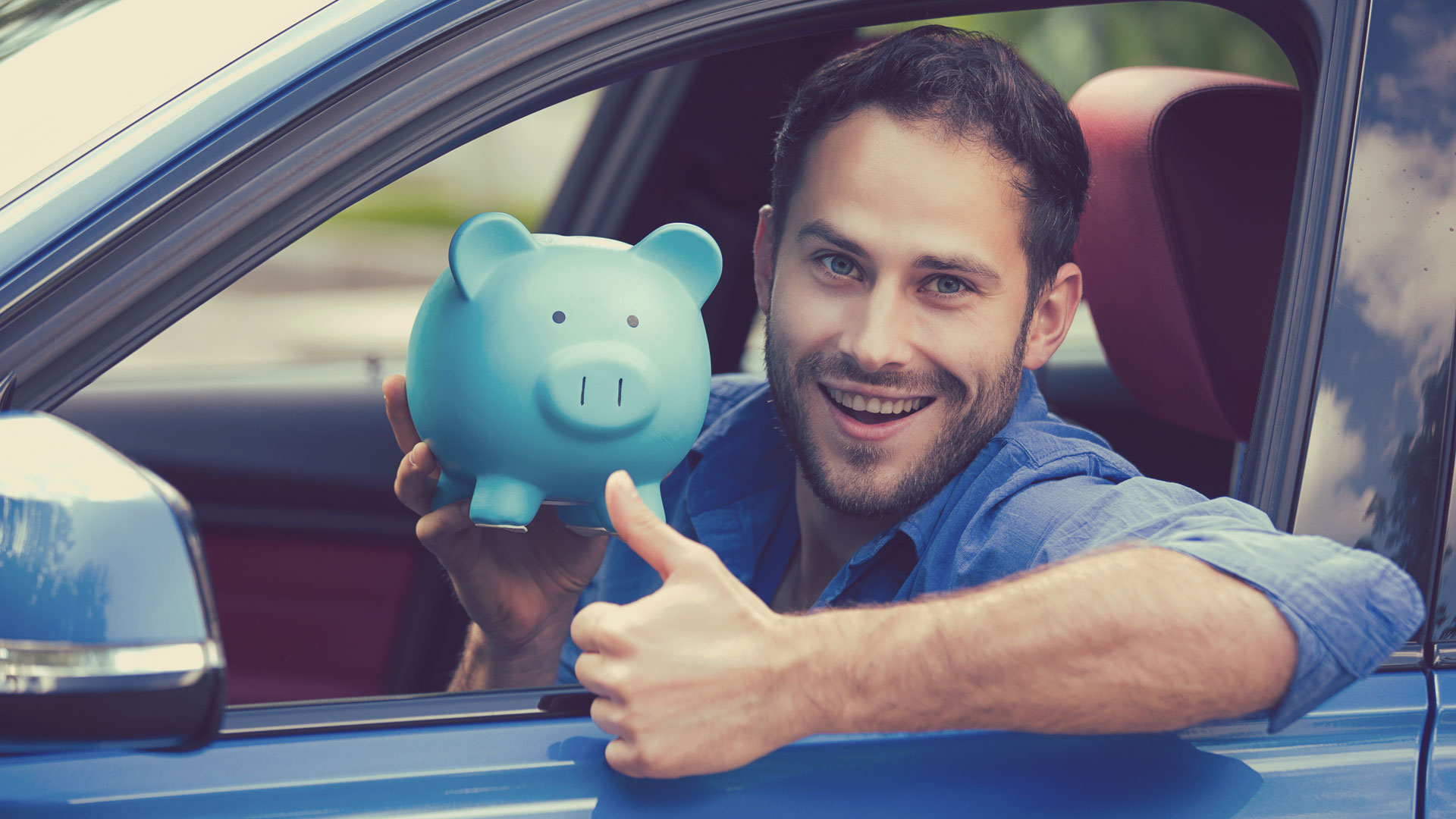 Money-saving motoring secrets