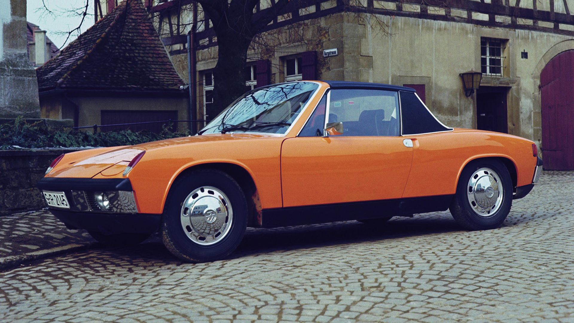 Greatest Frankfurt Motor Show debuts