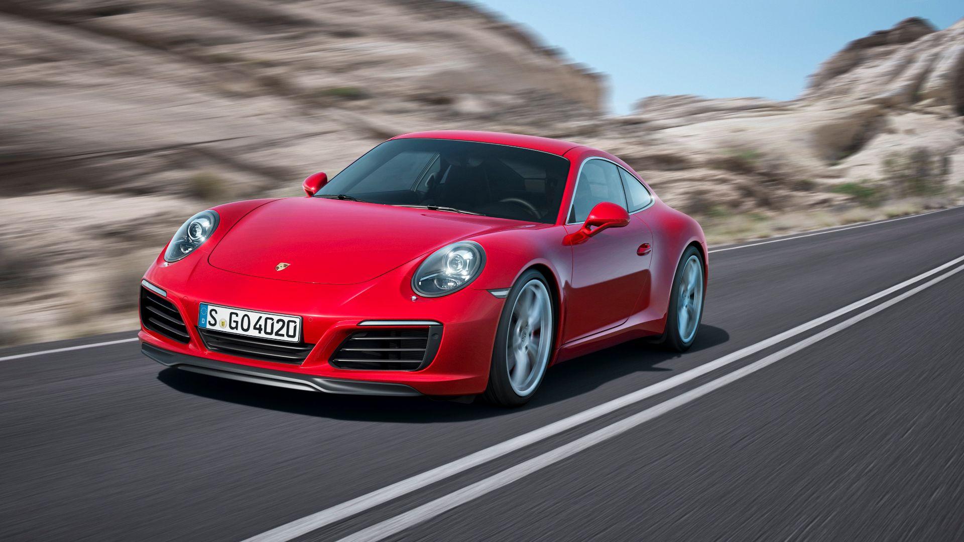Porsche 911 most profitable car