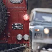 Classic Land Rover Defender Works V8_170118_24