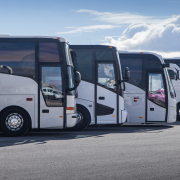 How to report lorry bus or coach driver