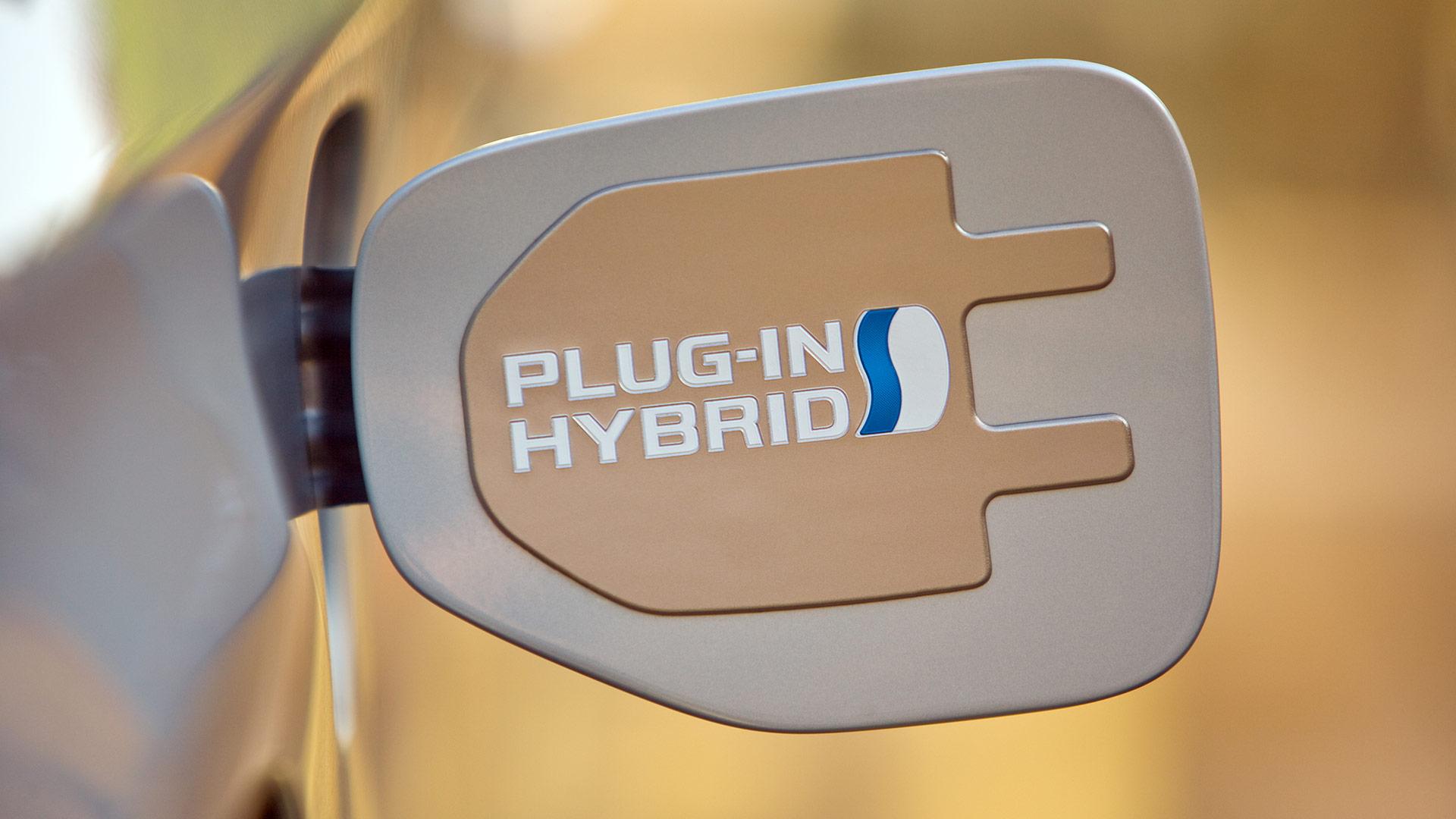 Hybrid Catalytic Converter Thefts