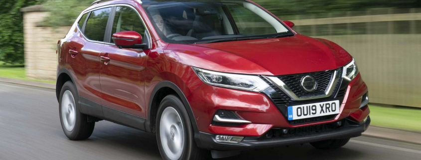 Nissan Qashqai slammed in reliability studyNissan Qashqai slammed in reliability study