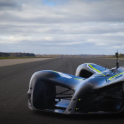 Robocar is the fastest autonomous vehicle