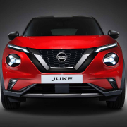 All-new 2019 Nissan Juke