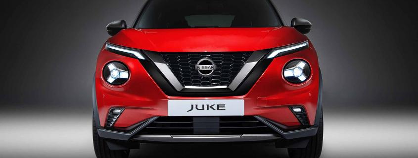 All-new 2019 Nissan Juke
