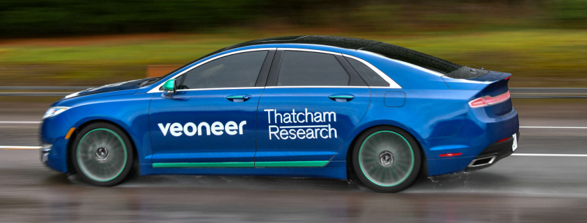 Thatcham Research automated driving