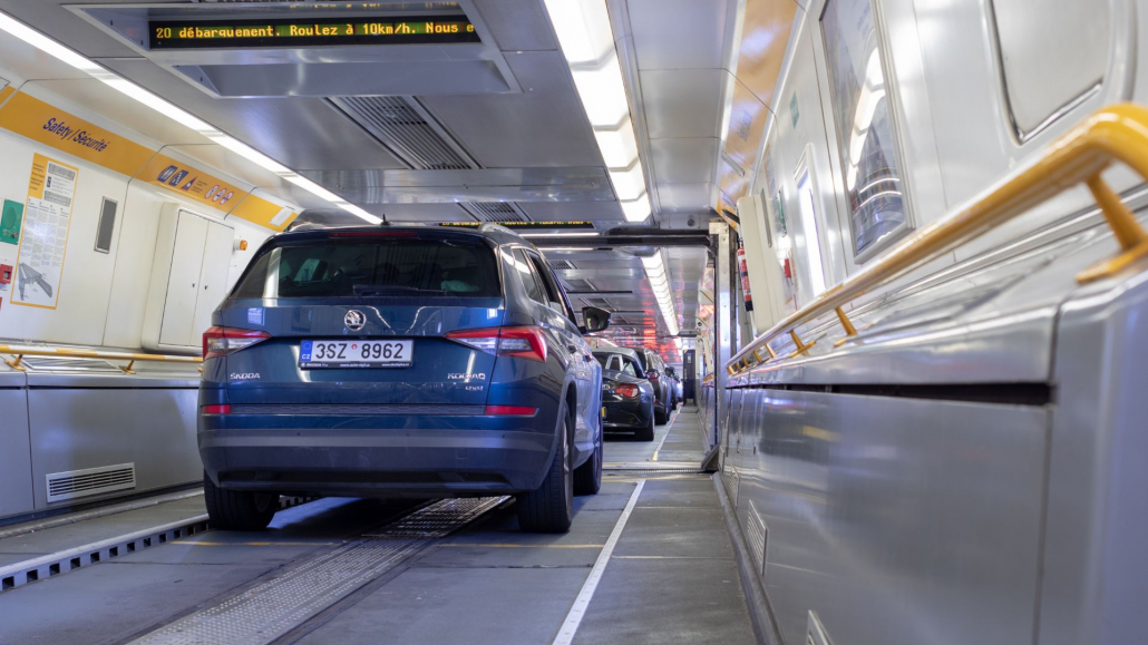 Eurotunnel makes 'Brexit promise'