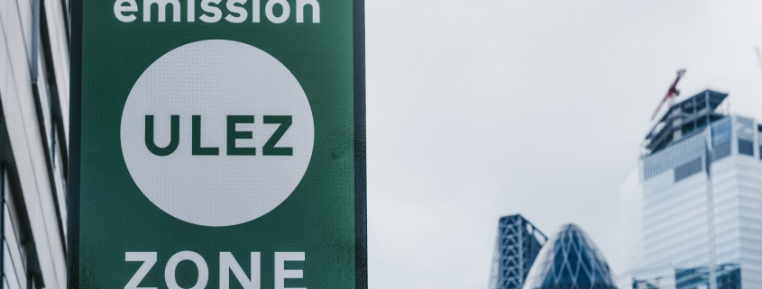 ULEZ pricing poorest off the road