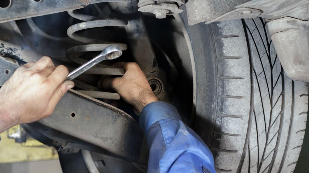 Brits putting off car repairs