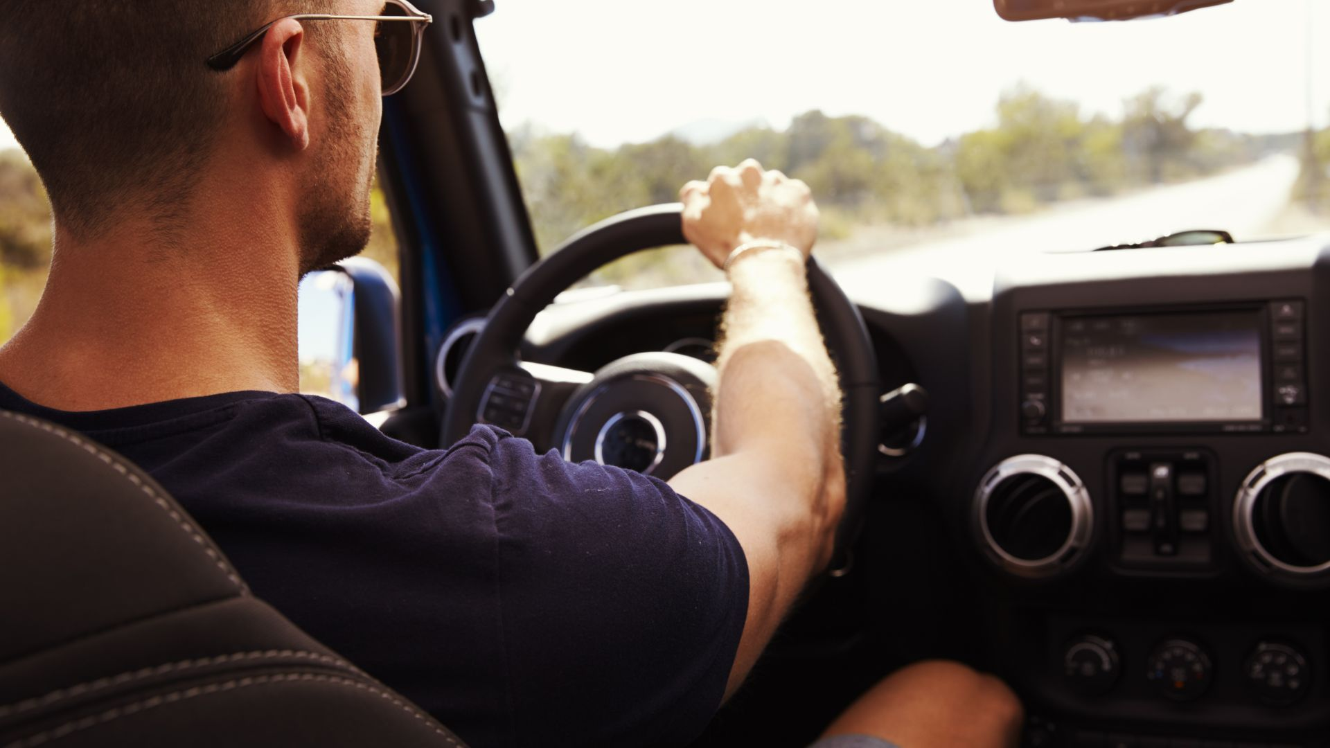 Young driver deaths 'swept under the carpet'