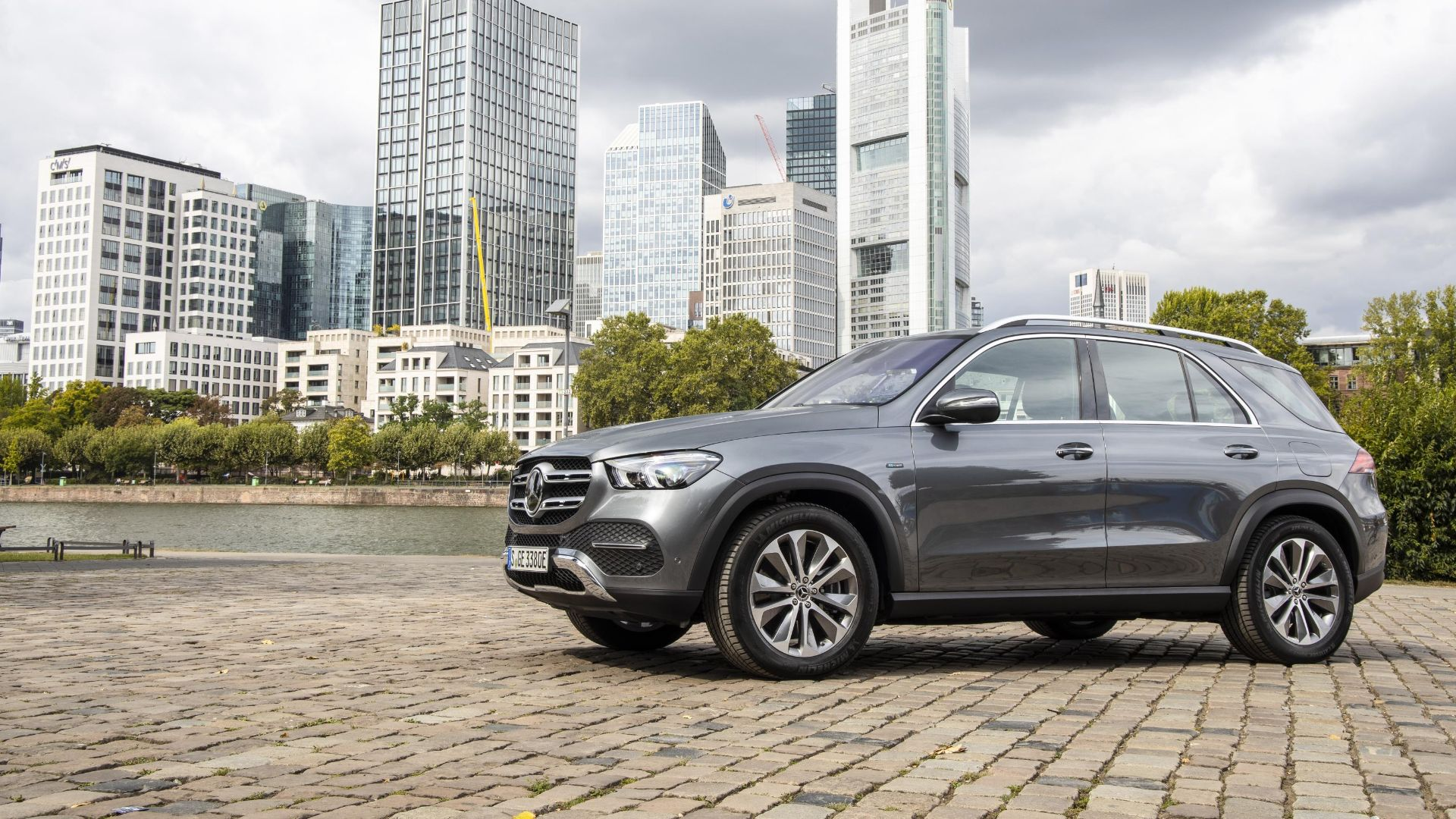 Should SUVs be banned from company car fleets