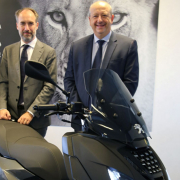 Peugeot motocycles sold to Mahindra