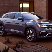 2020 VW Atlas Cross Sport