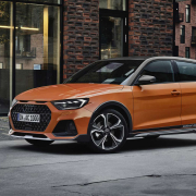 Trusted car brands 2020
