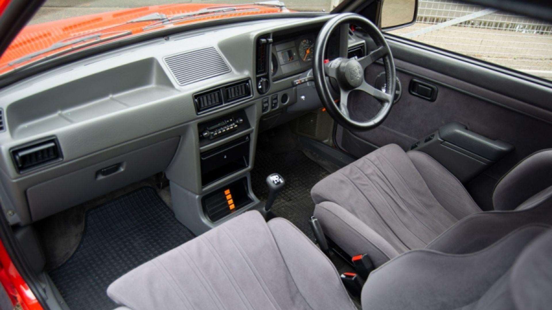 Fast Ford sale NEC Classic