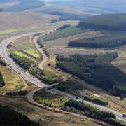 Is M74 the best motorway
