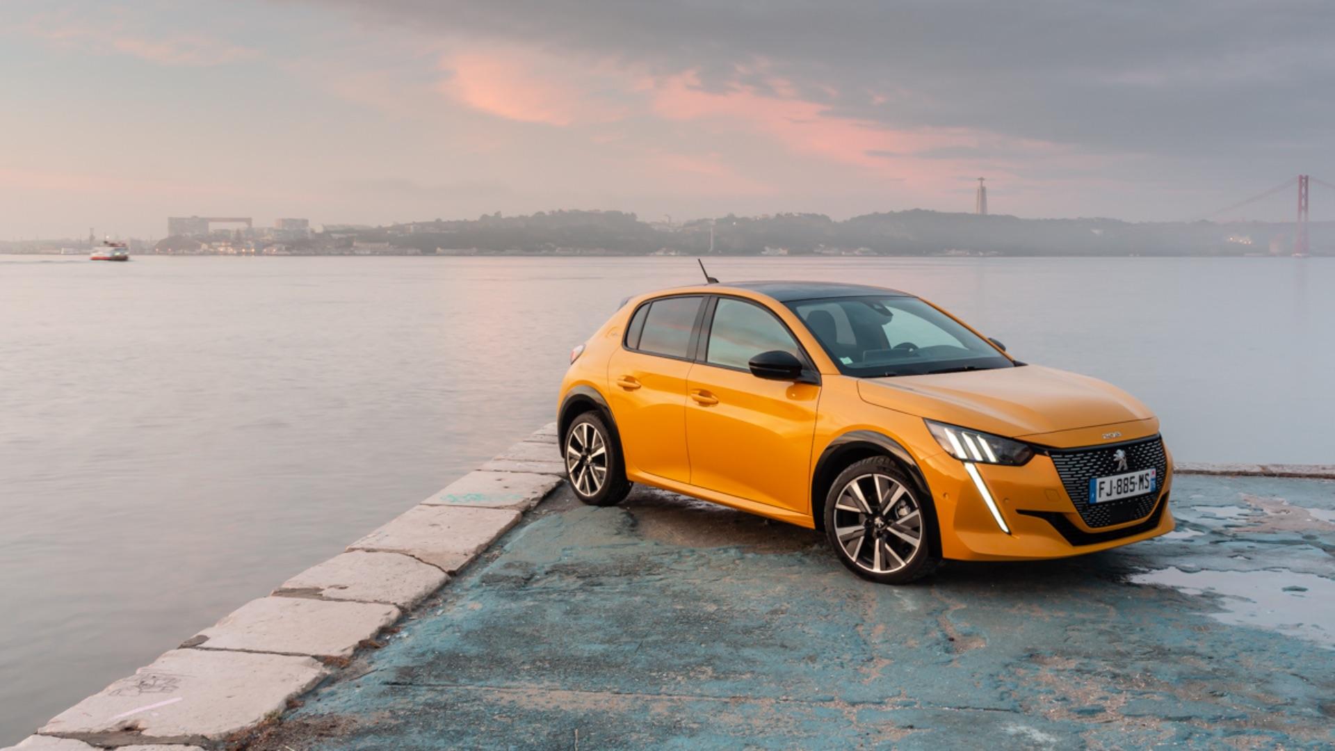 2020 Peugeot 208 review
