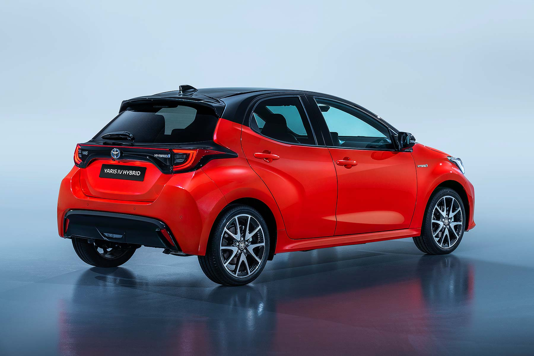 New Toyota Yaris Revealed Bold New Look For 2020 Is Not Boring