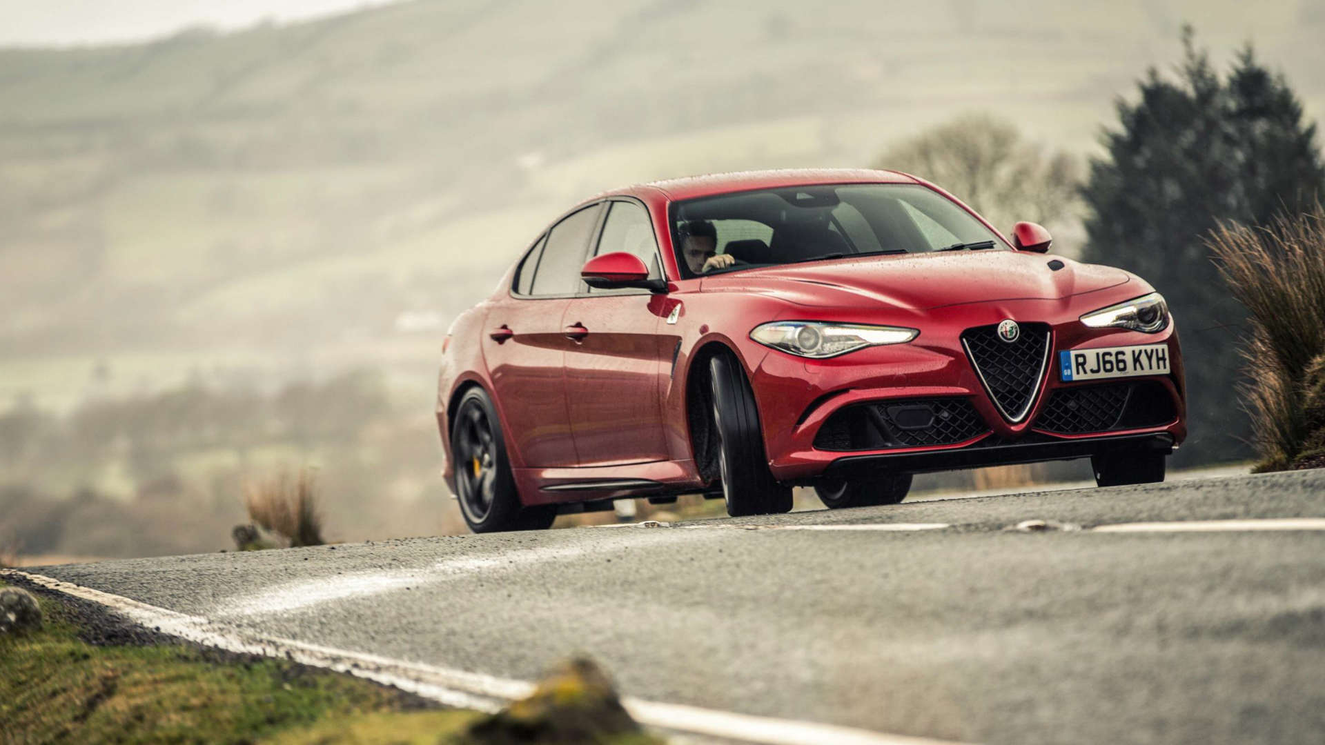 Time to buy a used Giulia Quadrifoglio