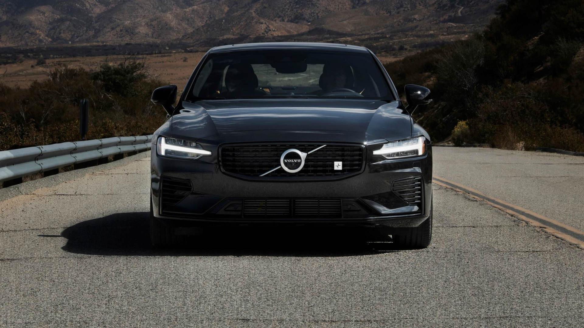 Volvo S60 T8 Twin Engine Polestar Engineered