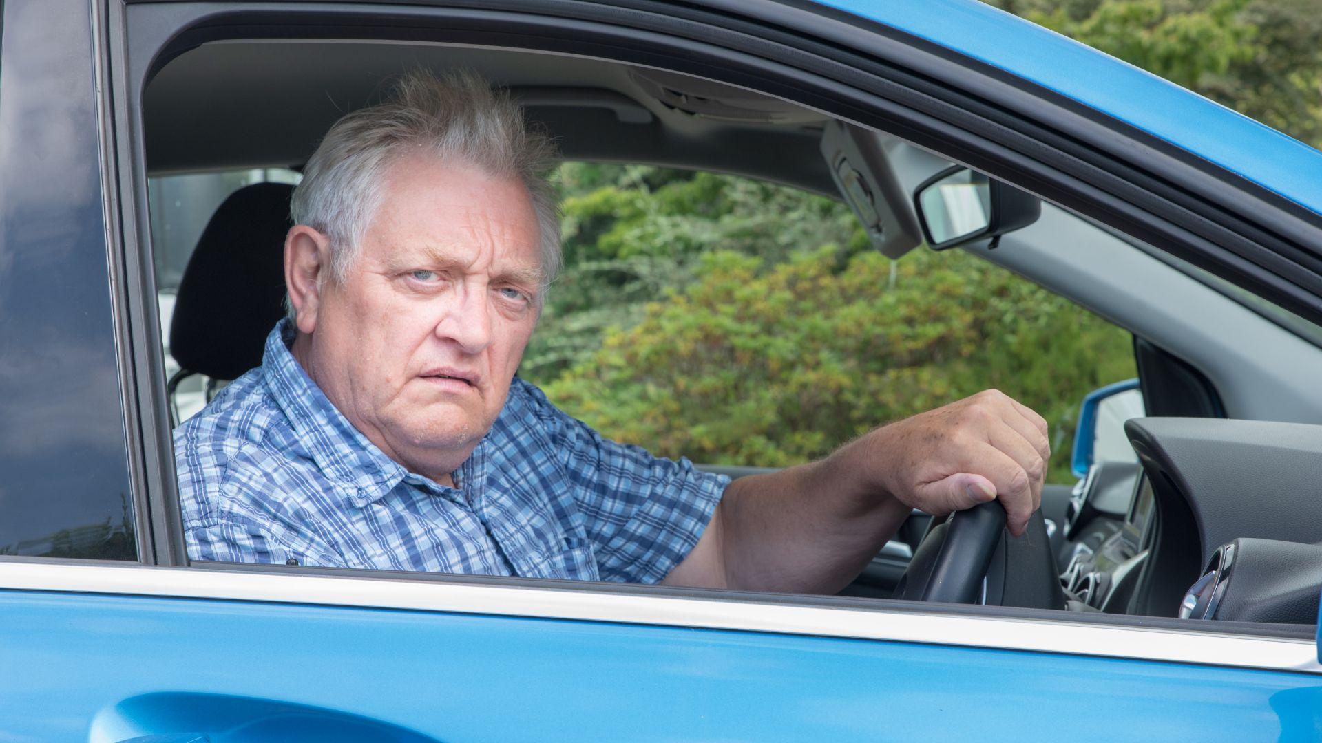 older drivers insurance