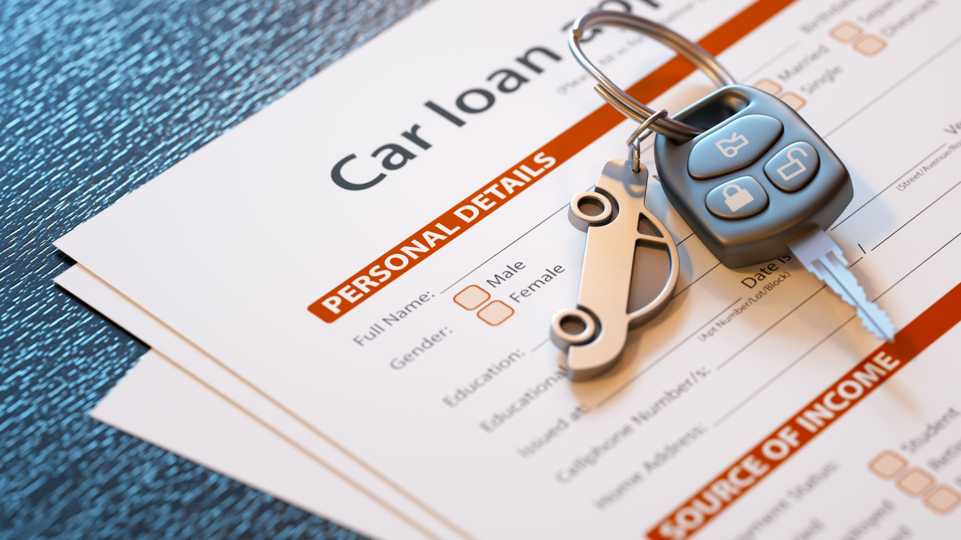 car payments second-most expensive outlay to rent or mortgage